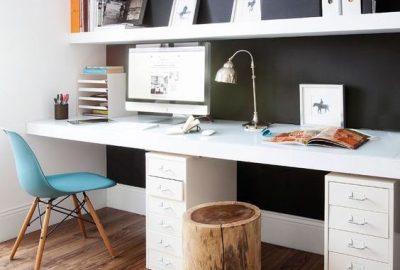 aménager un bureau à la maison